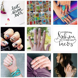 Jamberry_Instagram