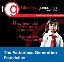 The Fatherless Generation